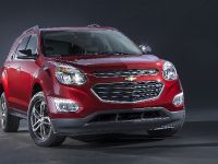 2016 Chevrolet Equinox LTZ, 1 of 9