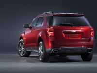 2016 Chevrolet Equinox LTZ, 4 of 9