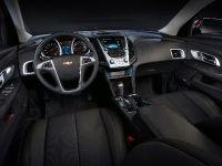 2016 Chevrolet Equinox LTZ, 5 of 9