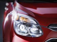 2016 Chevrolet Equinox LTZ, 7 of 9