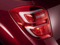 2016 Chevrolet Equinox LTZ, 8 of 9