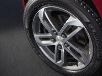 2016 Chevrolet Equinox LTZ, 9 of 9