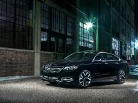 2016 Chevrolet Impala Midnight Edition, 1 of 4