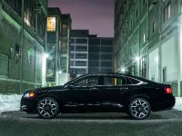 2016 Chevrolet Impala Midnight Edition, 2 of 4