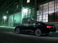 2016 Chevrolet Impala Midnight Edition, 3 of 4