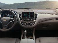 2016 Chevrolet Malibu, 9 of 9