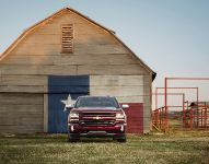 2016 Chevrolet Silverado 1500, 2 of 13