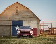 2016 Chevrolet Silverado 1500, 3 of 13