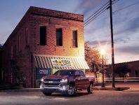 2016 Chevrolet Silverado 1500, 9 of 13
