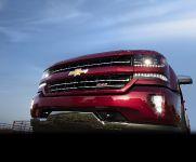 2016 Chevrolet Silverado 1500, 12 of 13