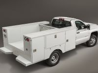 2016 Chevrolet Silverado 3500HD Chassis Cab, 2 of 5