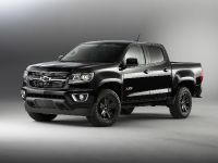 2016 Chevrolet Silverado and Colorado Midnight Special Editions , 2 of 4