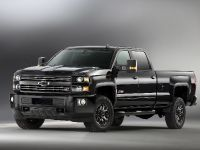 2016 Chevrolet Silverado and Colorado Midnight Special Editions , 3 of 4