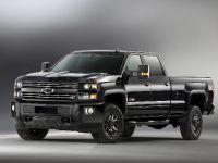 2016 Chevrolet Silverado and Colorado Midnight Special Editions , 3 of 4