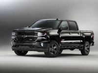 2016 Chevrolet Silverado and Colorado Midnight Special Editions , 4 of 4