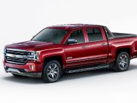 2016 Chevrolet Silverado High Desert package, 1 of 3