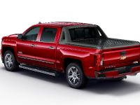 2016 Chevrolet Silverado High Desert package, 2 of 3