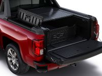 2016 Chevrolet Silverado High Desert package, 3 of 3