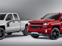2016 Chevrolet Silverado Rally Ediiton , 1 of 5
