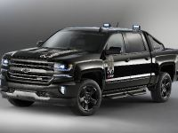 2016 Chevrolet Silverado Rally Ediiton , 2 of 5