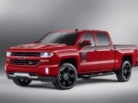 2016 Chevrolet Silverado Rally Ediiton , 5 of 5