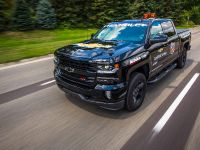 2016 Chevrolet Silverado Resque Squad , 1 of 3