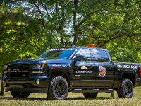 2016 Chevrolet Silverado Resque Squad , 2 of 3