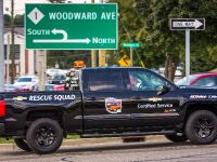 2016 Chevrolet Silverado Resque Squad , 3 of 3