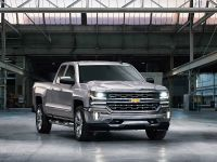 2016 Chevrolet Silverado strenght tests , 1 of 15