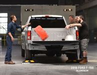 2016 Chevrolet Silverado strenght tests , 3 of 15