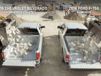 2016 Chevrolet Silverado strenght tests , 5 of 15