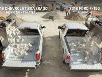 2016 Chevrolet Silverado strenght tests , 5 of 15