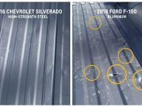2016 Chevrolet Silverado strenght tests , 9 of 15