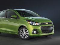 2016 Chevrolet Spark, 3 of 11