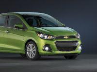 2016 Chevrolet Spark, 4 of 11