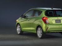 2016 Chevrolet Spark, 7 of 11