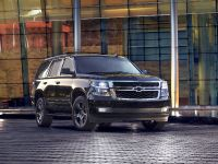 2016 Chevrolet Tahoe and Suburban Black Edition Packs , 1 of 2