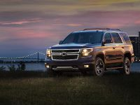 thumbnail image of 2016 Chevrolet Tahoe and Suburban Black Edition Packs