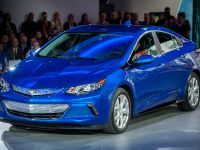 2016 Chevrolet Volt, 9 of 27