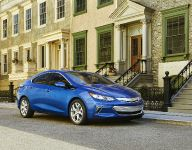 2016 Chevrolet Volt, 10 of 27