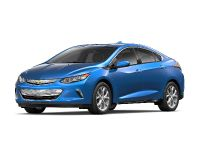 2016 Chevrolet Volt, 11 of 27