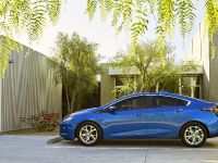 2016 Chevrolet Volt, 14 of 27