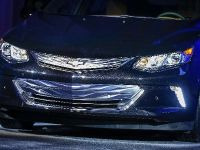 2016 Chevrolet Volt, 20 of 27