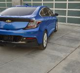 2016 Chevrolet Volt, 24 of 27