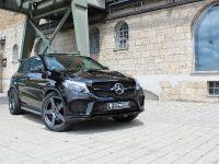 2016 CHROMETEC Mercedes-Benz GLE Coupe , 1 of 7