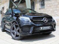 2016 CHROMETEC Mercedes-Benz GLE Coupe , 2 of 7