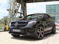 2016 CHROMETEC Mercedes-Benz GLE Coupe , 3 of 7