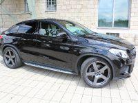 2016 CHROMETEC Mercedes-Benz GLE Coupe , 4 of 7