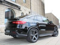 2016 CHROMETEC Mercedes-Benz GLE Coupe , 5 of 7