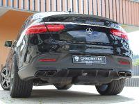 2016 CHROMETEC Mercedes-Benz GLE Coupe , 6 of 7